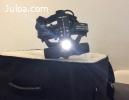 OBI Inalámbrico LED