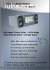 Vitrectomo: LED , Infusion Enhancer